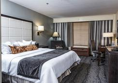 CopperLeaf Boutique Hotel & Spa, BW Premier Collection - Appleton - Bedroom