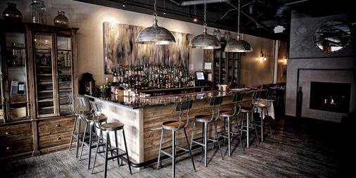 CopperLeaf Boutique Hotel & Spa, BW Premier Collection - Appleton - Bar