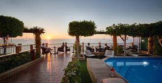 Hotel Rocca Della Sena - Tropea - Pool