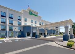 Holiday Inn Twin Falls - Твін-Фоллс - Building