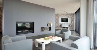 Mercure Hotel Amersfoort Centre - Amersfoort - Sala de estar