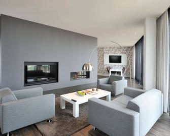 Mercure Hotel Amersfoort Centre - Amersfoort - Wohnzimmer