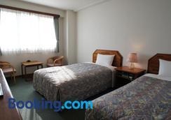 Hotel Sentpia - Higashimurayama - Bedroom
