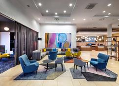 Courtyard by Marriott Prague Airport - Prag - Lounge