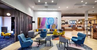 Courtyard by Marriott Prague Airport - Praga - Lounge