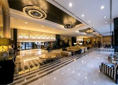 Millennium Central Kuwait Downtown - Ciudad de Kuwait - Lobby