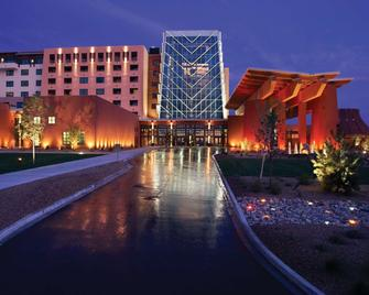Isleta Resort & Casino - Albuquerque - Building