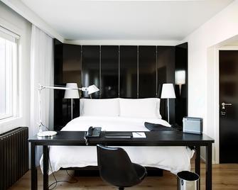 101 Hotel, Reykjavik, A Member Of Design Hotels - Reykjavik - Slaapkamer