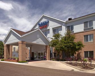 Fairfield Inn & Suites Denver North/Westminster - Westminster - Building
