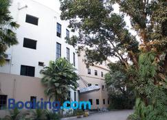 Central Palm Hotel - Bharatpur - Edifici