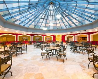 Leonardo Jerusalem - Jerusalén - Restaurante