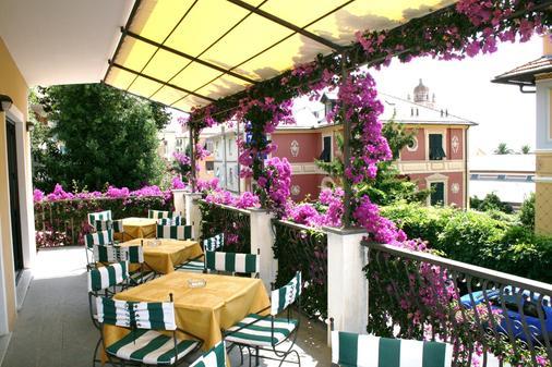 Hotel Miranda - Varazze - Restaurant