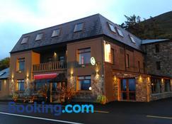 Caitin's - Glenbeigh - Bangunan