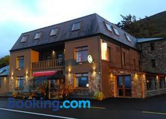 Caitin's - Glenbeigh - Rakennus