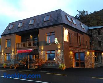Caitin's - Glenbeigh - Edificio