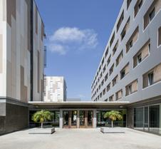 Residencia Universitaria Damia Bonet