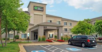 Extended Stay America - St. Louis - Airport - Central - Bridgeton