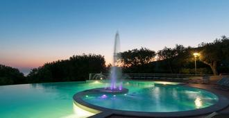 Happy Village - Marina di Camerota - Pool