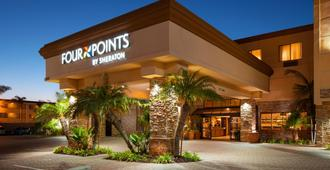 Four Points by Sheraton San Diego - SeaWorld - San Diego - Gebäude
