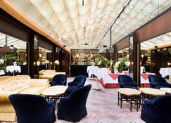 Grand Hotel de l'Opera, BW Premier Collection - Toulouse - Bar