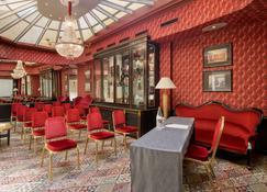 Grand Hotel de l'Opera, BW Premier Collection - Toulouse - Sala de estar