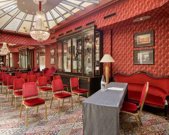 Grand Hotel de l'Opera, BW Premier Collection - Toulouse - Lounge