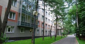 Hotel Aminyevskaya - Moscú - Edificio