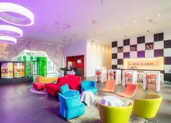 ibis Styles Basel City - Basel - Lounge