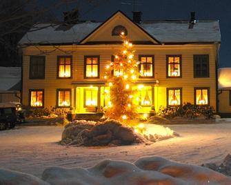 Sikfors Herrgård - Sikfors - Building