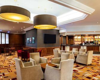 Mercure Daventry Court Hotel - Daventry - Bar