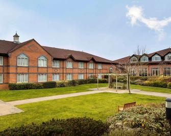 Mercure Daventry Court Hotel - Daventry - Building
