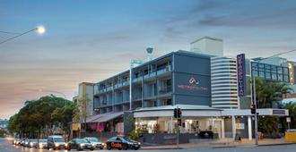 The Metropolitan Spring Hill - Brisbane - Edificio