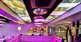 大都會汽車旅館 - 布里斯本 - 布里斯本 - 酒吧