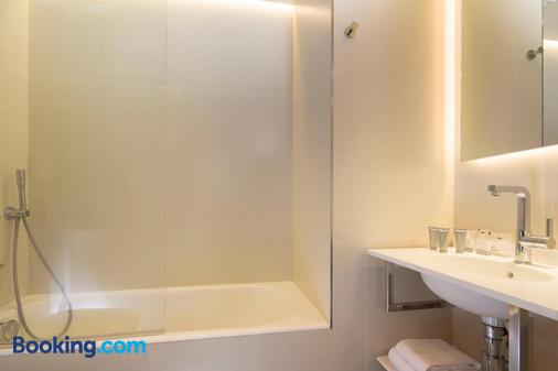 Cler Hotel - Paris - Bathroom
