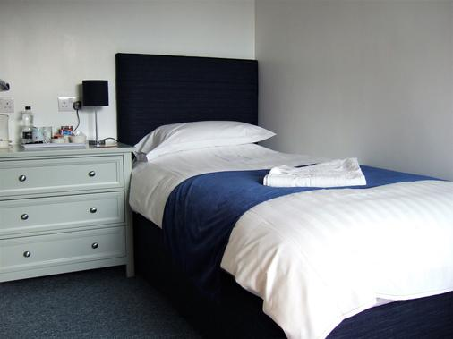 Links Side Guest House - Bude - Chambre