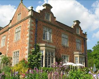 Willington Hall Hotel - Tarporley - Edificio