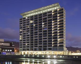 Terrado Suites Antofagasta - Антофагаста - Building