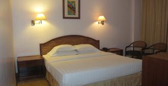 Sanbay Hotel - Sandakan