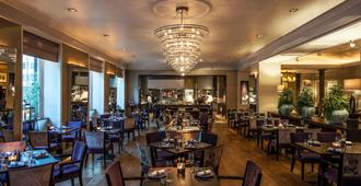 Hyatt Regency London - The Churchill - London - Restaurant