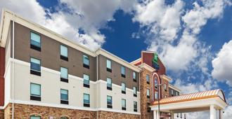 Holiday Inn Express Hotel & Suites Port Arthur - Порт-Артур