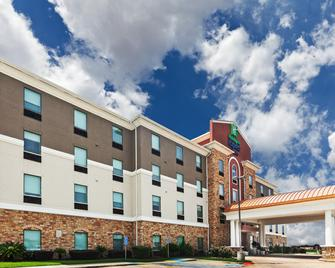 Holiday Inn Express Hotel & Suites Port Arthur - Port Arthur - Building