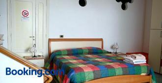 Residence Eden - Furore - Bedroom