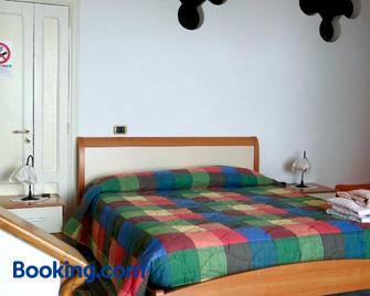 Residence Eden - Furore - Slaapkamer