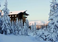 Copperhill Mountain Lodge - Åre - Utsikt