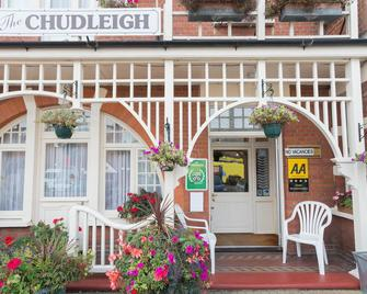 The Chudleigh - Clacton-on-Sea - Gebäude
