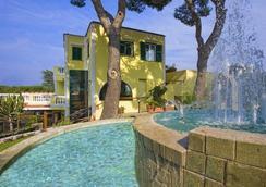 Villa Hibiscus - Forio - Πισίνα