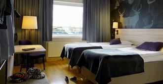 Scandic Helsingborg Nord - Helsingborg - Bedroom