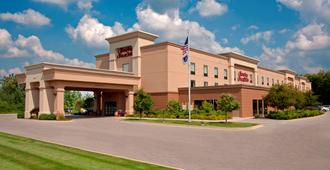 Hampton Inn & Suites Grand Rapids-Airport 28th St - Grand Rapids