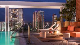 Novotel Miami Brickell - Miami - Balcony
