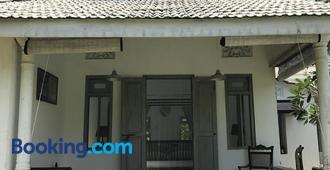 Villa Sublime - Unawatuna - Building